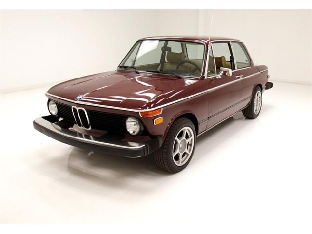 1976 BMW 2002 (CC-1368704) for sale in Morgantown, Pennsylvania