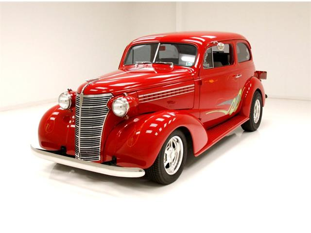 1938 Chevrolet Master (CC-1368705) for sale in Morgantown, Pennsylvania