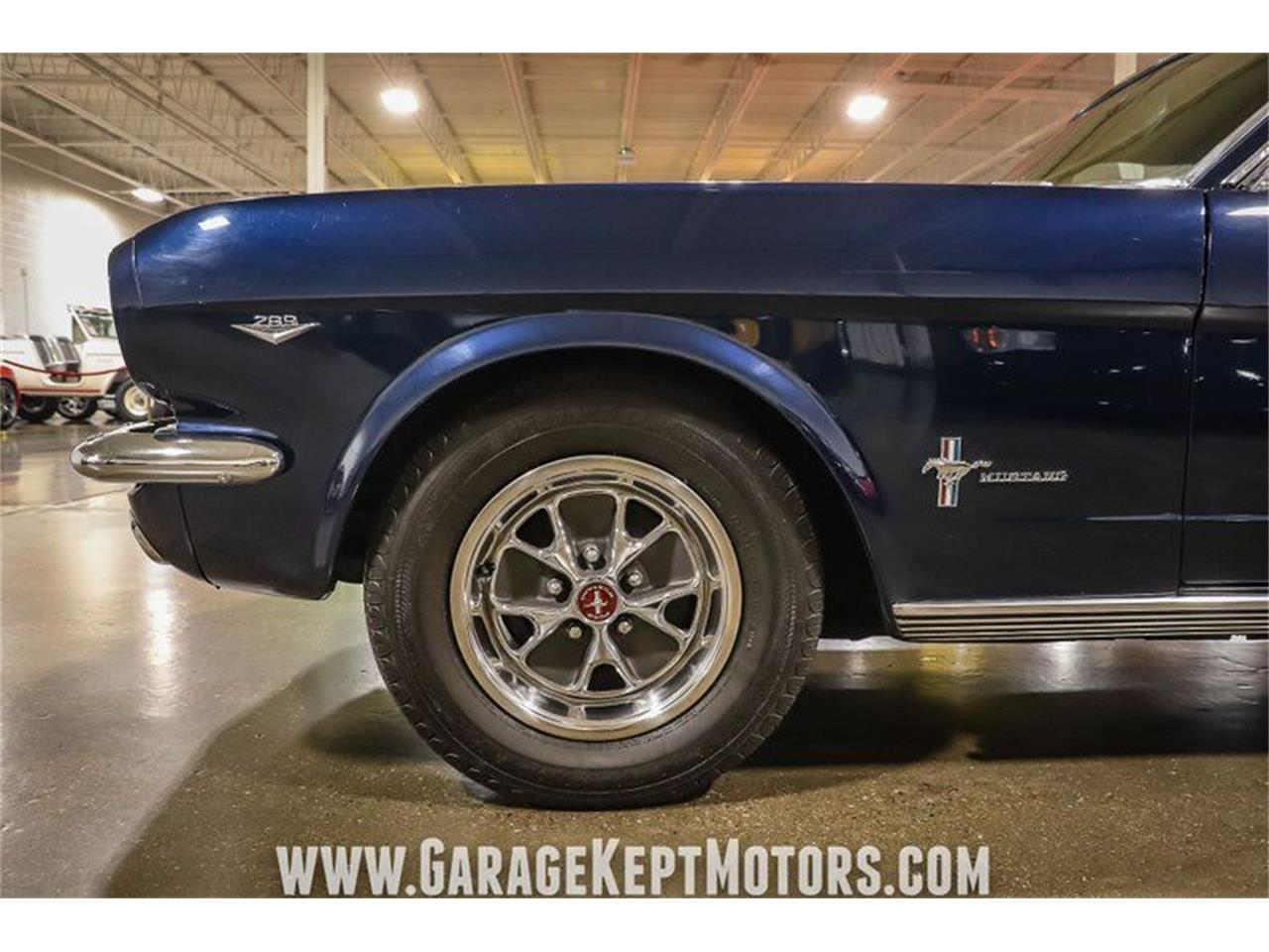 1966 Ford Mustang (CC-1368717) for sale in Grand Rapids, Michigan