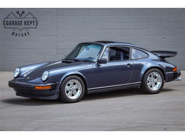 1982 Porsche 911 (CC-1368719) for sale in Grand Rapids, Michigan