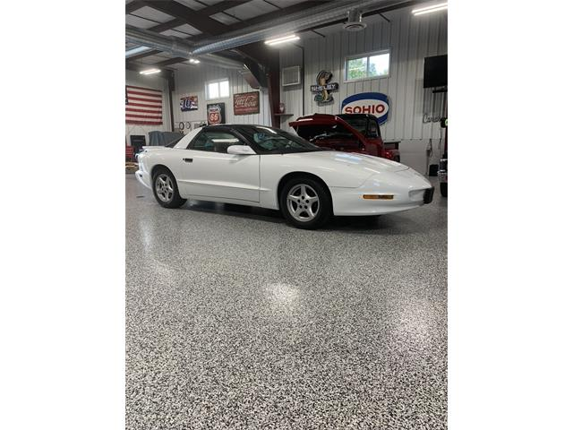 1997 Pontiac Firebird Formula (CC-1360872) for sale in Hamilton, Ohio