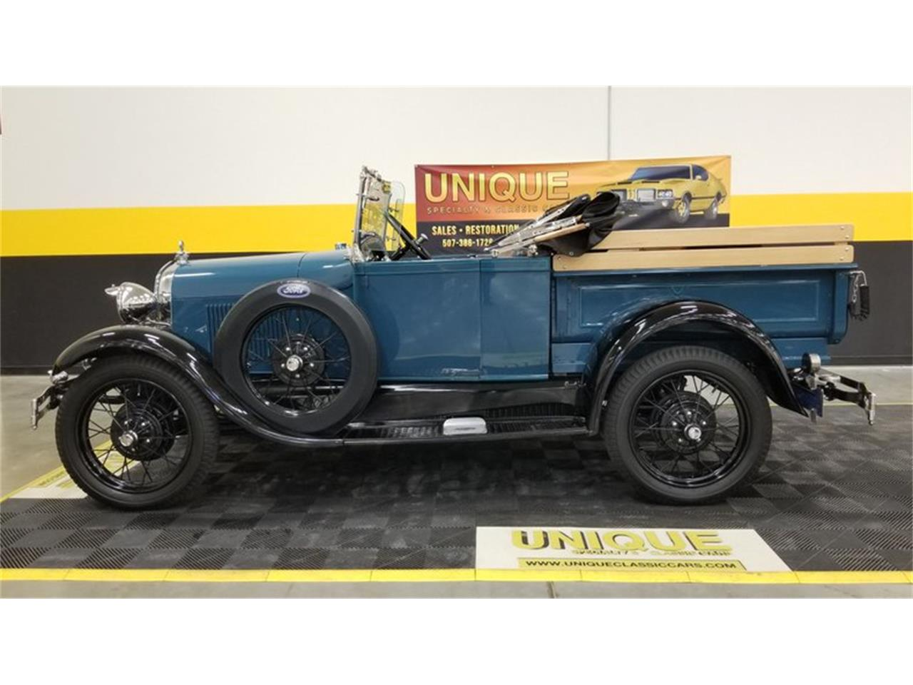 1928 Ford Model A (CC-1368723) for sale in Mankato, Minnesota