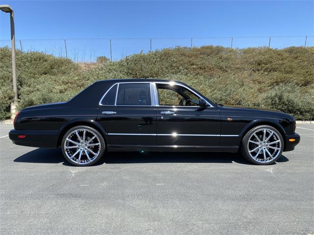 1999 Bentley Arnage (CC-1368733) for sale in Fairfield, California