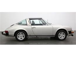 1976 Porsche 911S (CC-1368744) for sale in Beverly Hills, California