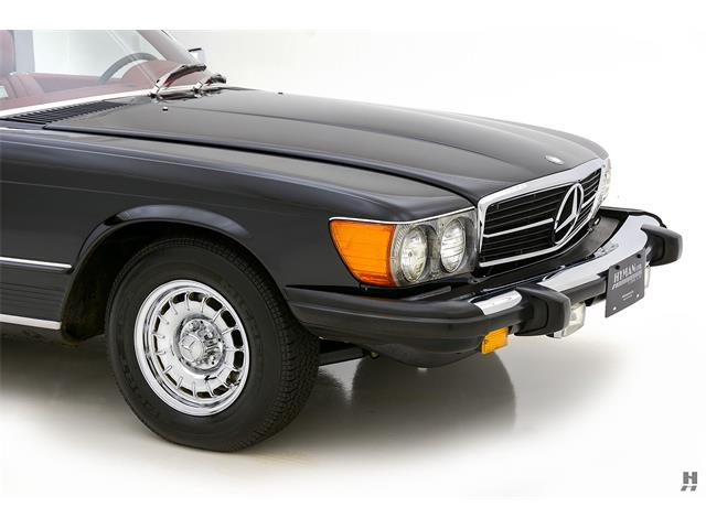 1979 Mercedes-Benz 450SL (CC-1368755) for sale in Saint Louis, Missouri
