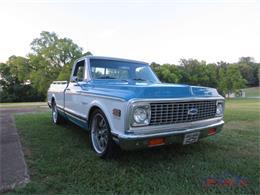 1972 Chevrolet C/K 1500 (CC-1368759) for sale in Hiram, Georgia