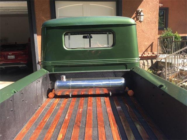 1949 Willys Pickup (CC-1360876) for sale in Redding, California