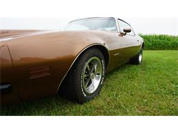 1974 Pontiac Firebird (CC-1368763) for sale in Clarence, Iowa