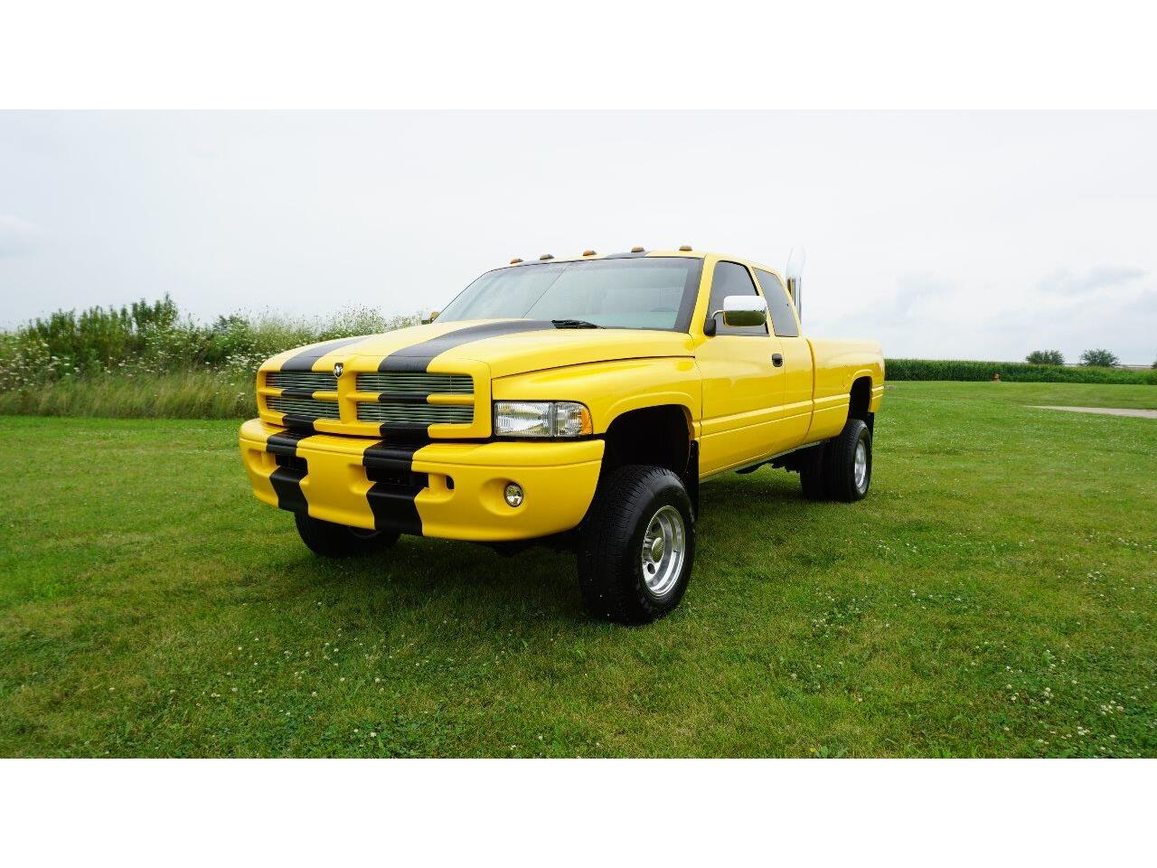 1997 Dodge Ram 3500 (CC-1368764) for sale in Clarence, Iowa