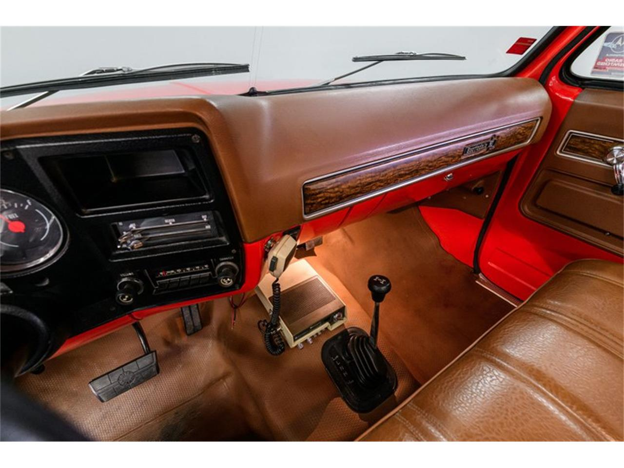 1976 Chevrolet Scottsdale (CC-1368767) for sale in Concord, North Carolina