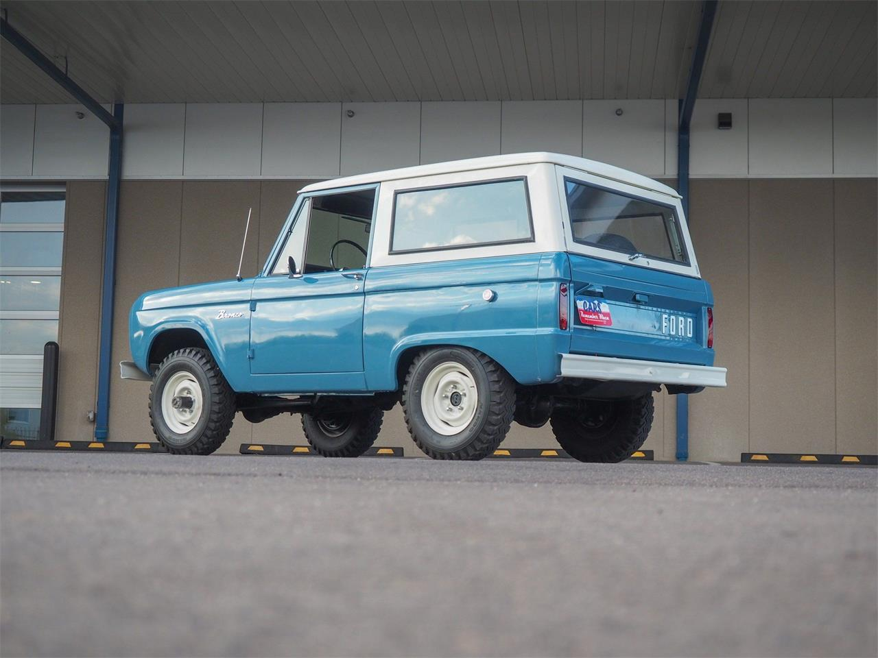 1966 Ford Bronco (CC-1368783) for sale in Englewood, Colorado