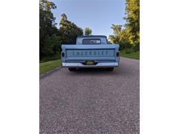 1963 Chevrolet C10 (CC-1368786) for sale in Cadillac, Michigan