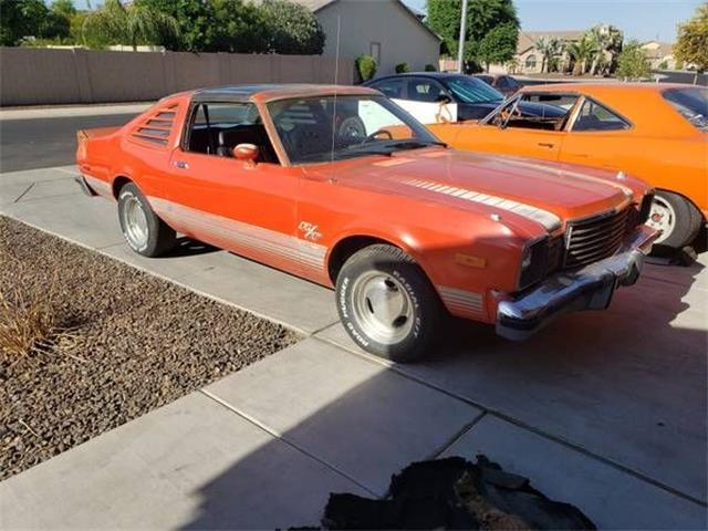 1979 Dodge Aspen (CC-1368792) for sale in Cadillac, Michigan