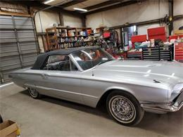 1966 Ford Thunderbird (CC-1368798) for sale in Cadillac, Michigan