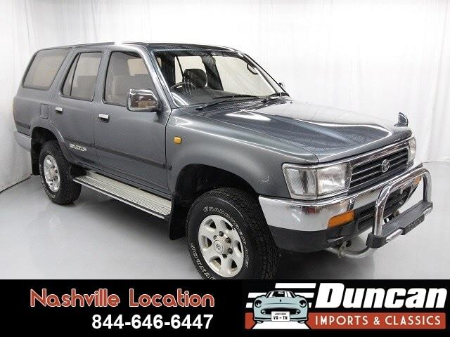 1994 Toyota Hilux (CC-1360088) for sale in Christiansburg, Virginia