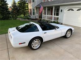 1994 Chevrolet Corvette (CC-1360880) for sale in North Royalton, Ohio