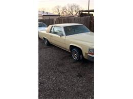 1980 Cadillac Coupe DeVille (CC-1368800) for sale in Cadillac, Michigan
