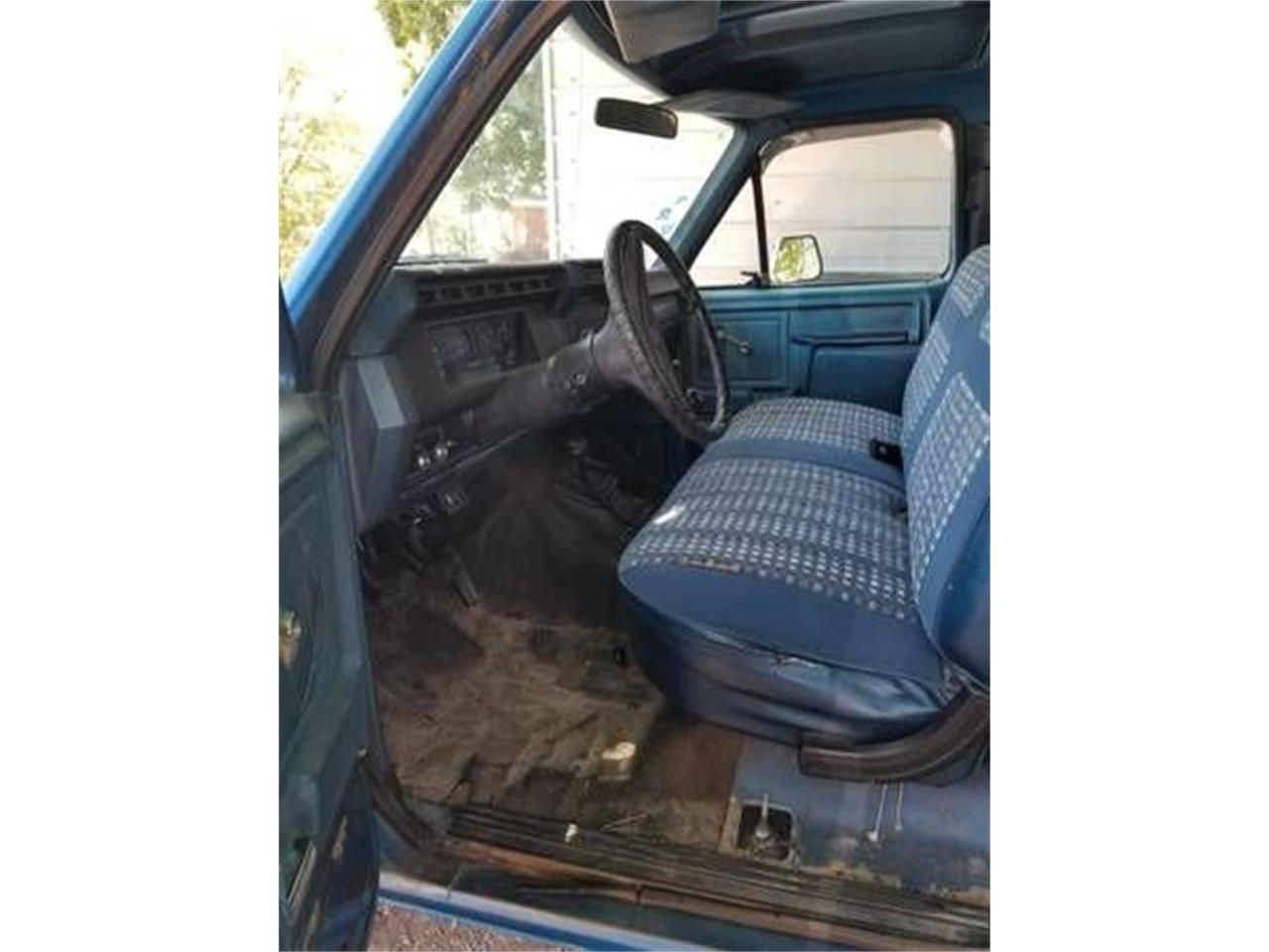 1982 Ford F150 (CC-1368801) for sale in Cadillac, Michigan