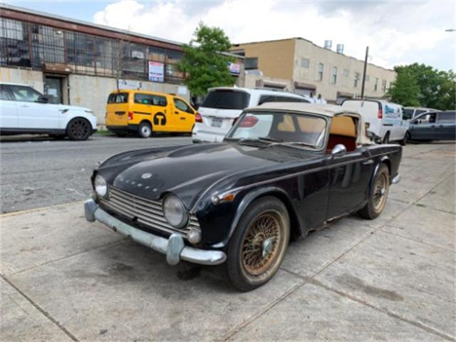 1965 Triumph TR4 (CC-1368805) for sale in Astoria, New York