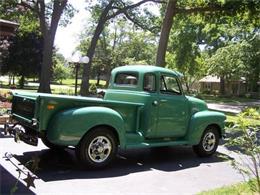 1950 Chevrolet 3100 (CC-1368806) for sale in Cadillac, Michigan