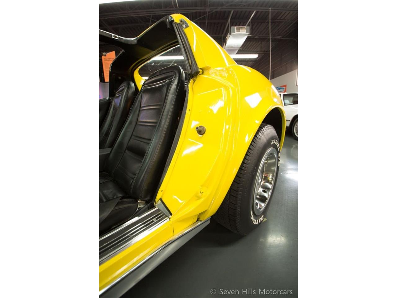 1975 Chevrolet Corvette (CC-1368807) for sale in Cincinnati, Ohio