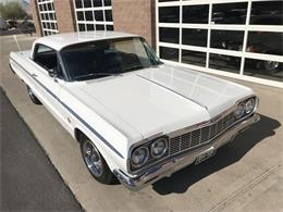 1964 Chevrolet Impala SS (CC-1368809) for sale in Henderson, Nevada