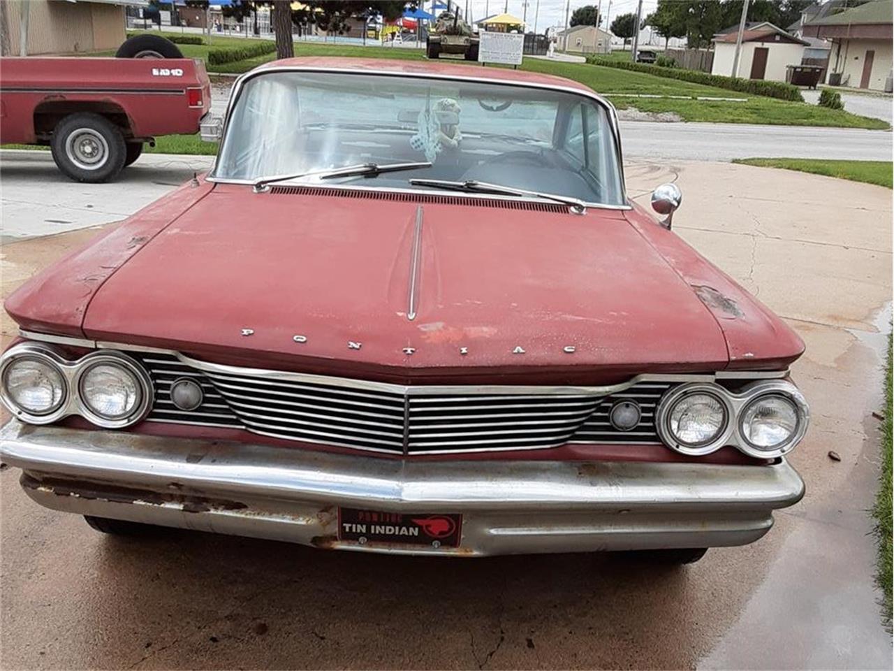 1960 Pontiac Ventura (CC-1360881) for sale in Geneva, Nebraska