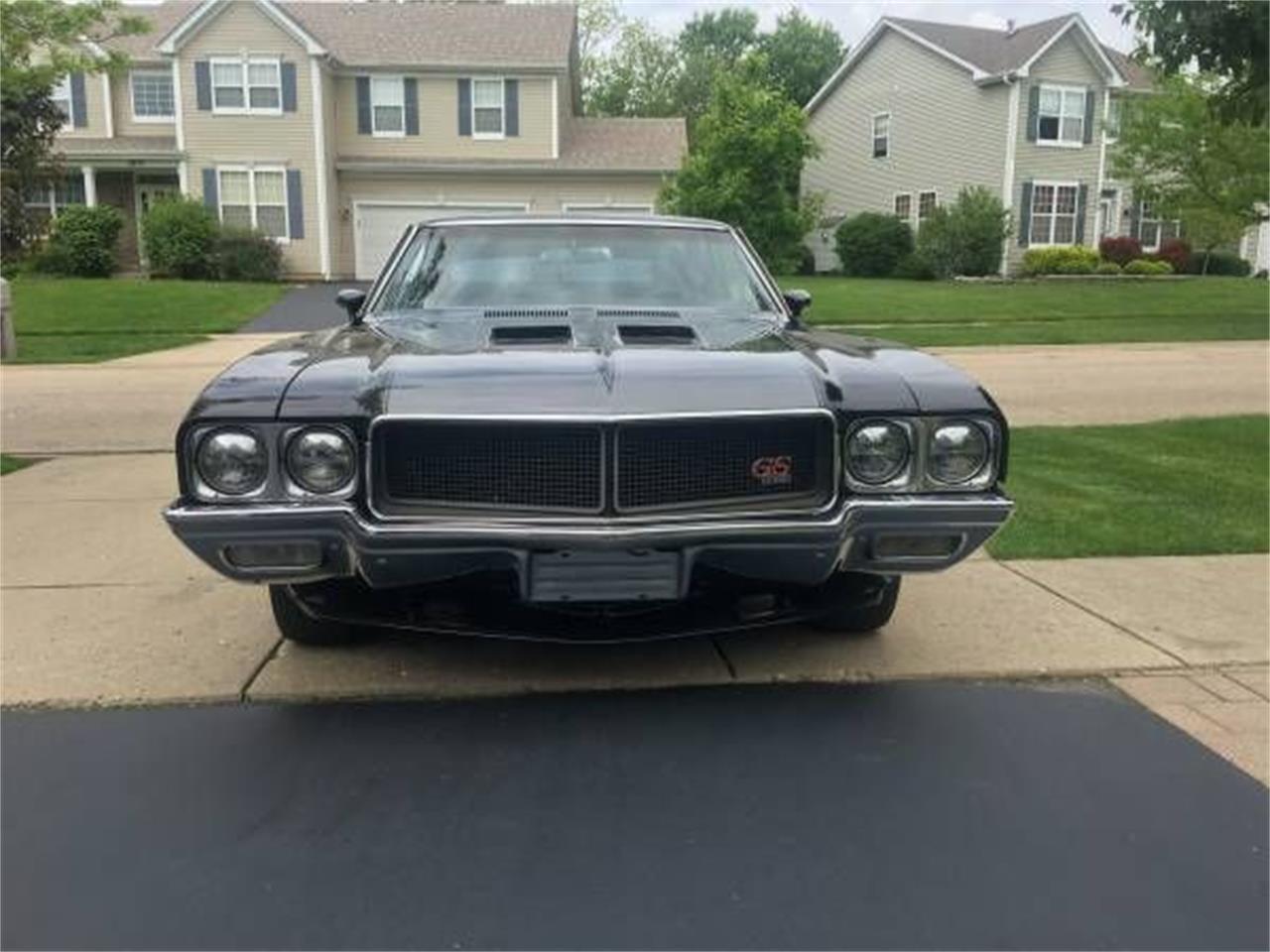 1970 Buick Skylark (CC-1368810) for sale in Cadillac, Michigan
