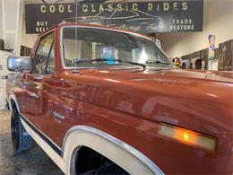 1984 Ford Bronco (CC-1368821) for sale in Redmond, Oregon