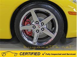 2008 Chevrolet Corvette (CC-1368827) for sale in Atlanta, Georgia