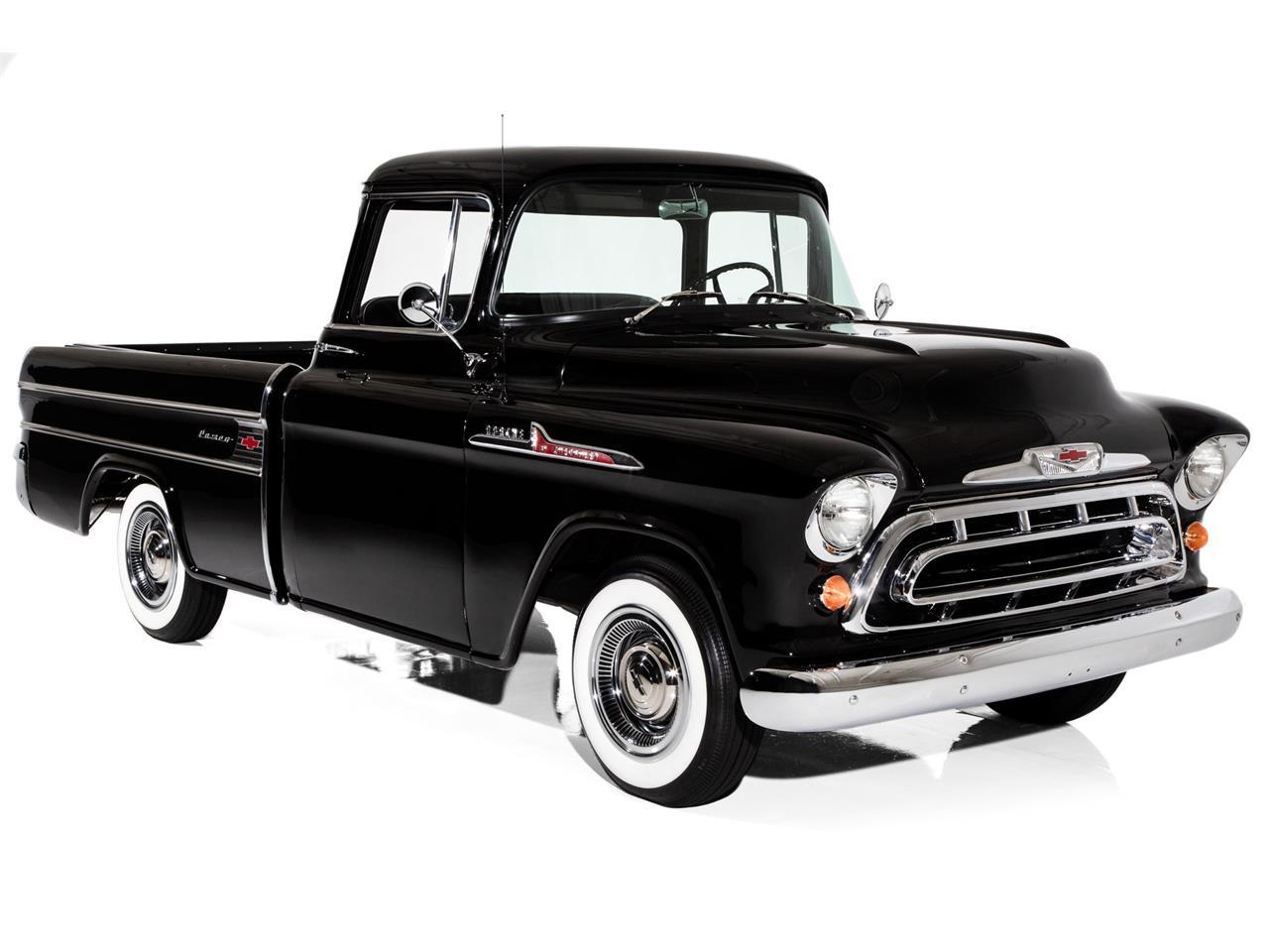 1957 Chevrolet Pickup (CC-1368835) for sale in Des Moines, Iowa