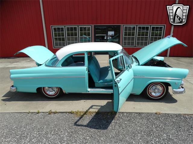 1955 Ford Customline (CC-1368843) for sale in O'Fallon, Illinois