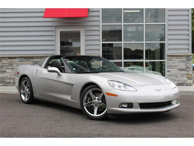 2008 Chevrolet Corvette (CC-1368861) for sale in Clifton Park, New York