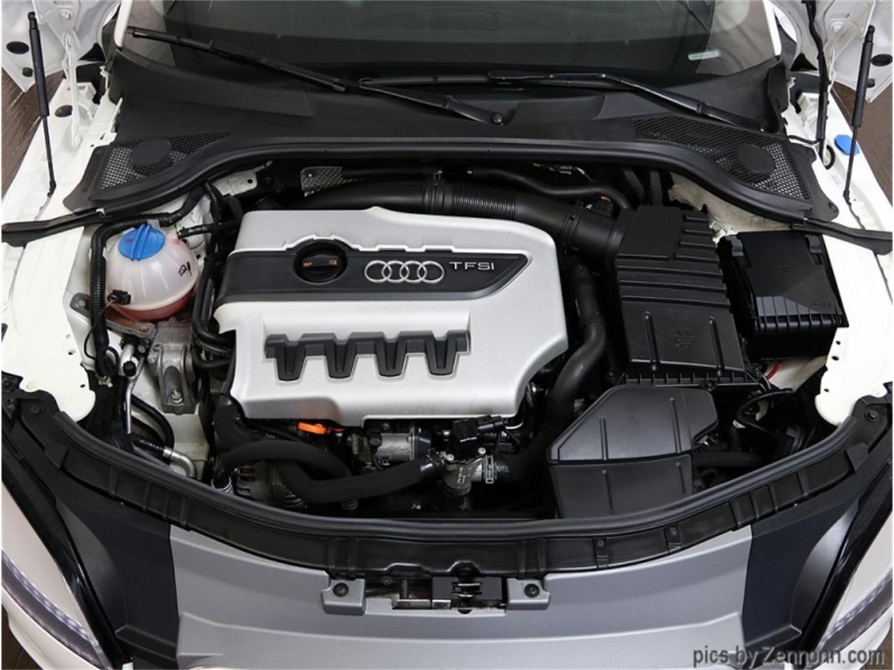 2010 Audi TT (CC-1368862) for sale in Addison, Illinois