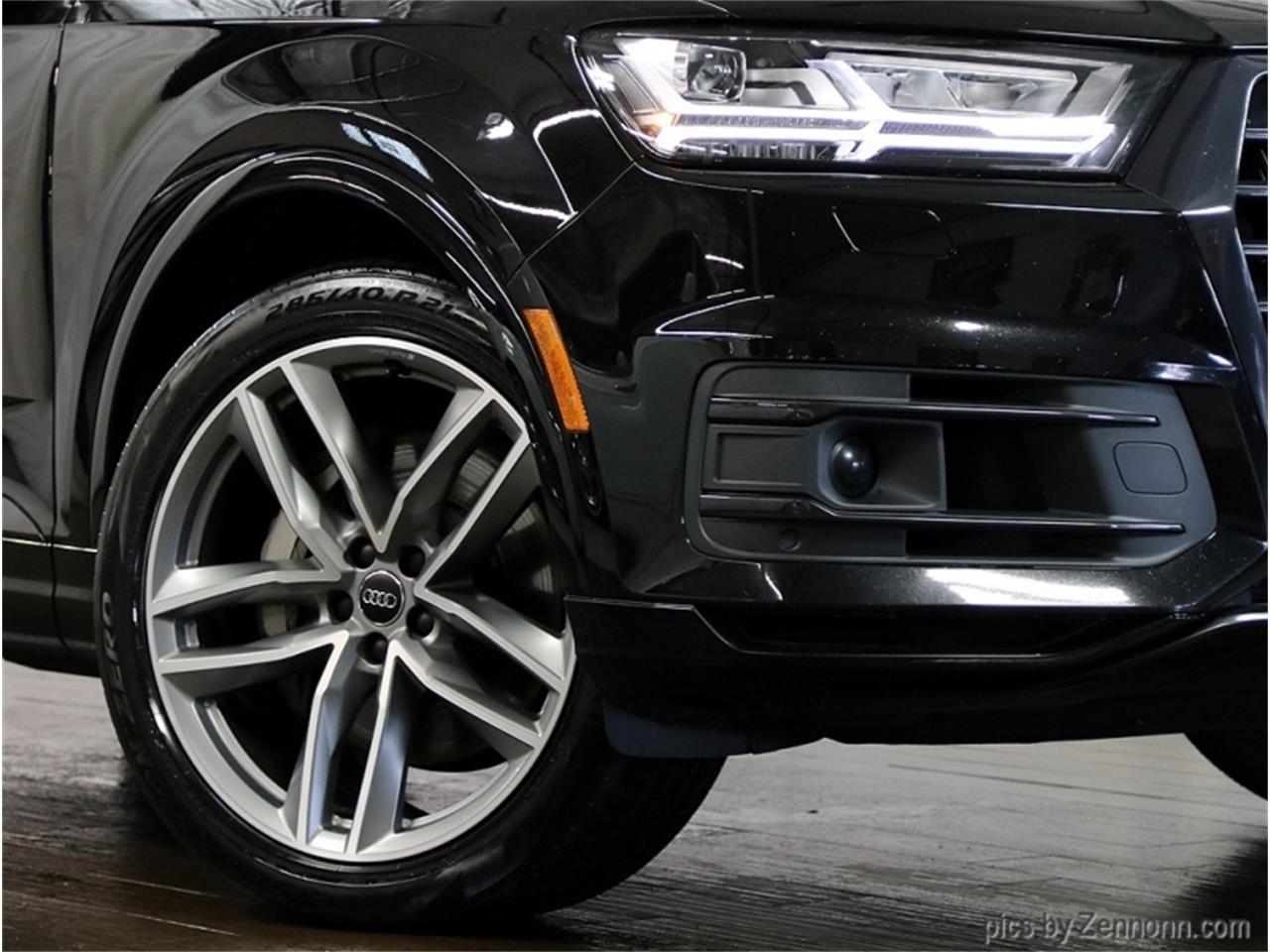 2018 Audi Q7 (CC-1368863) for sale in Addison, Illinois