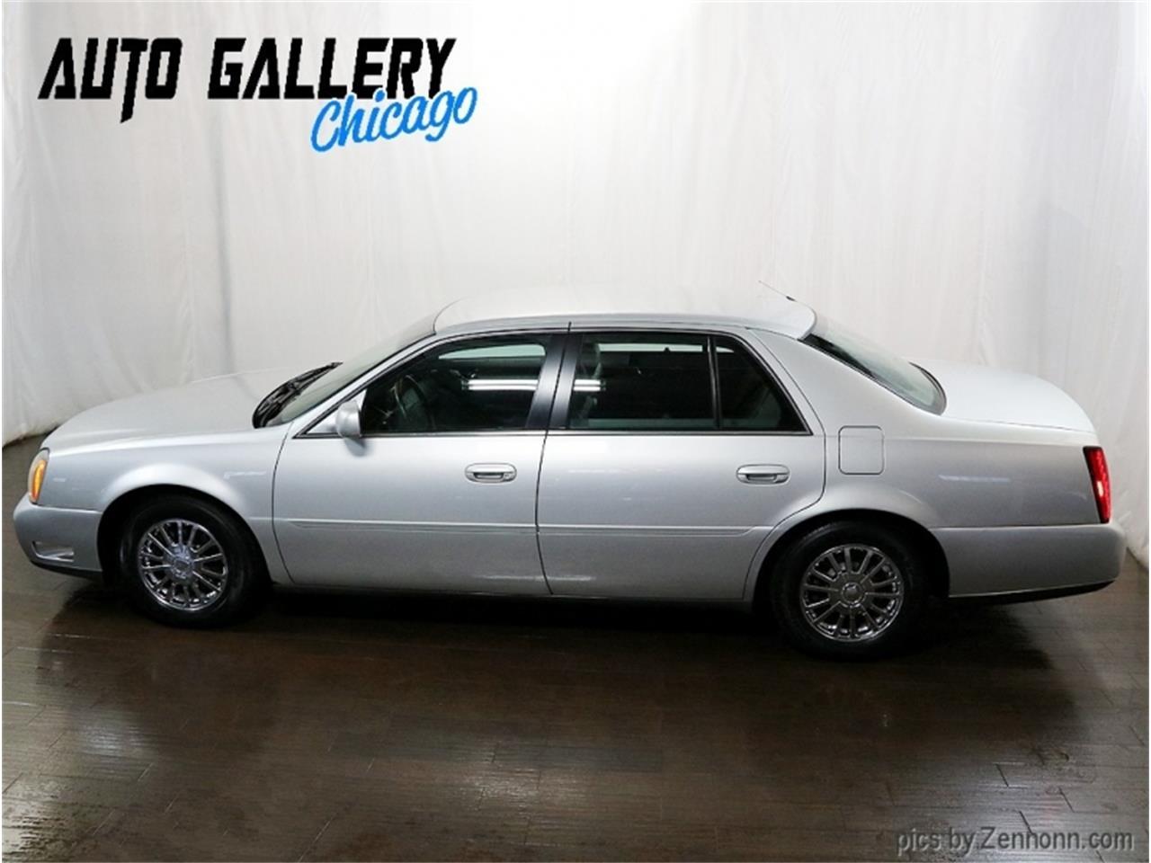 2003 Cadillac DeVille (CC-1368879) for sale in Addison, Illinois