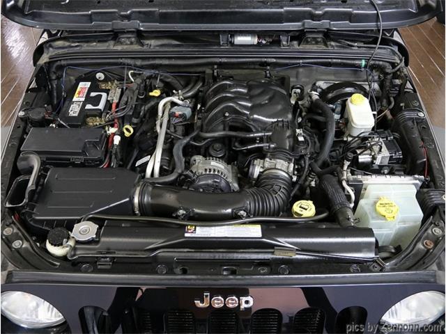 2012 Jeep Wrangler (CC-1368881) for sale in Addison, Illinois