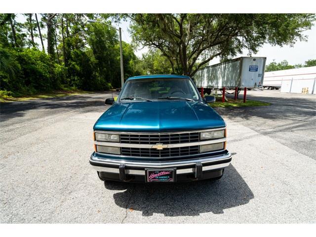 1992 Chevrolet Blazer (CC-1368883) for sale in Sarasota, Florida