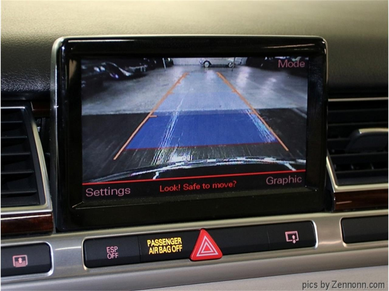 2008 Audi A8 (CC-1368887) for sale in Addison, Illinois