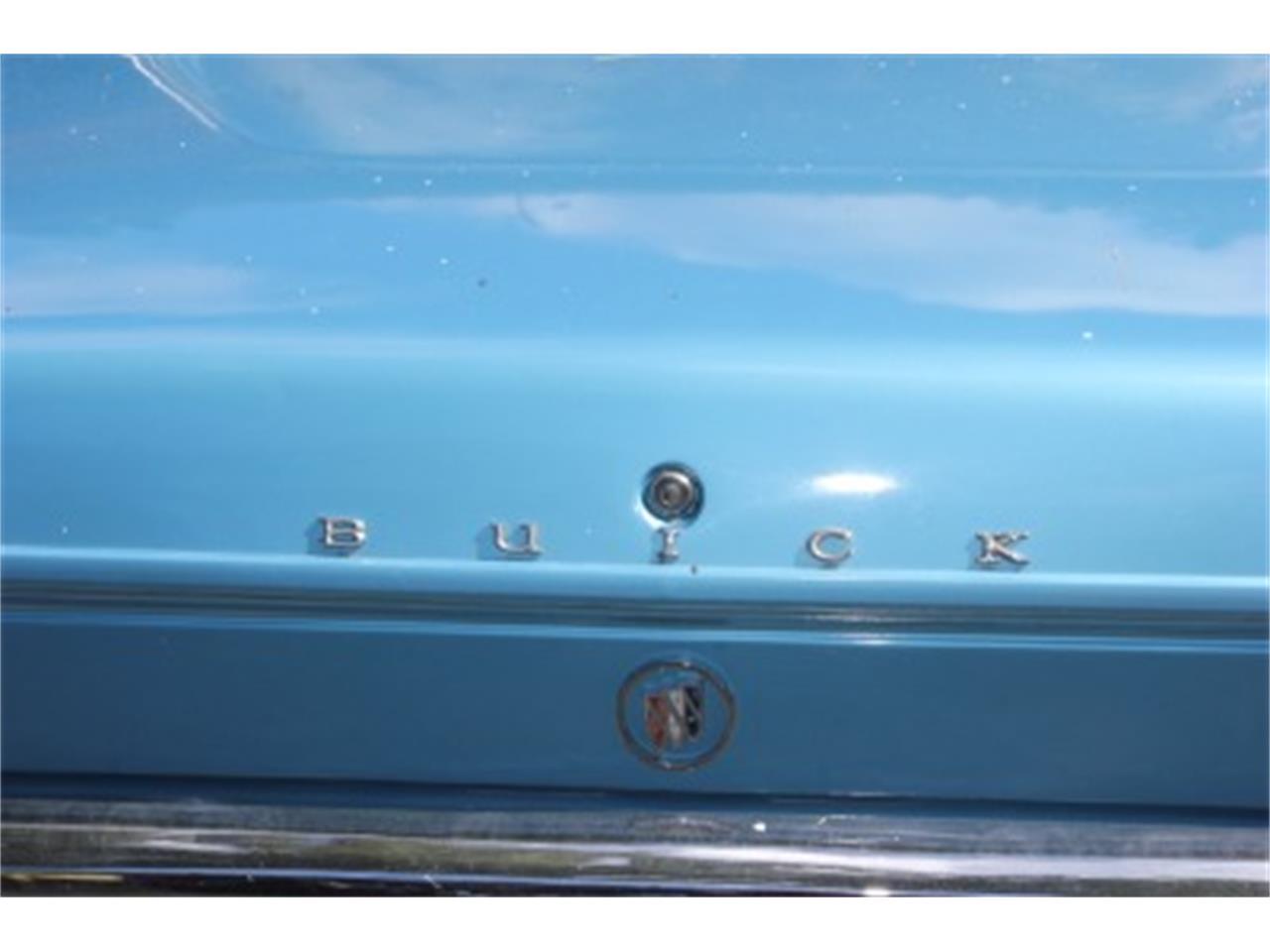 1963 Buick Skylark (CC-1360889) for sale in Mundelein, Illinois