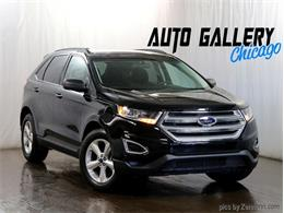2016 Ford Edge (CC-1368901) for sale in Addison, Illinois