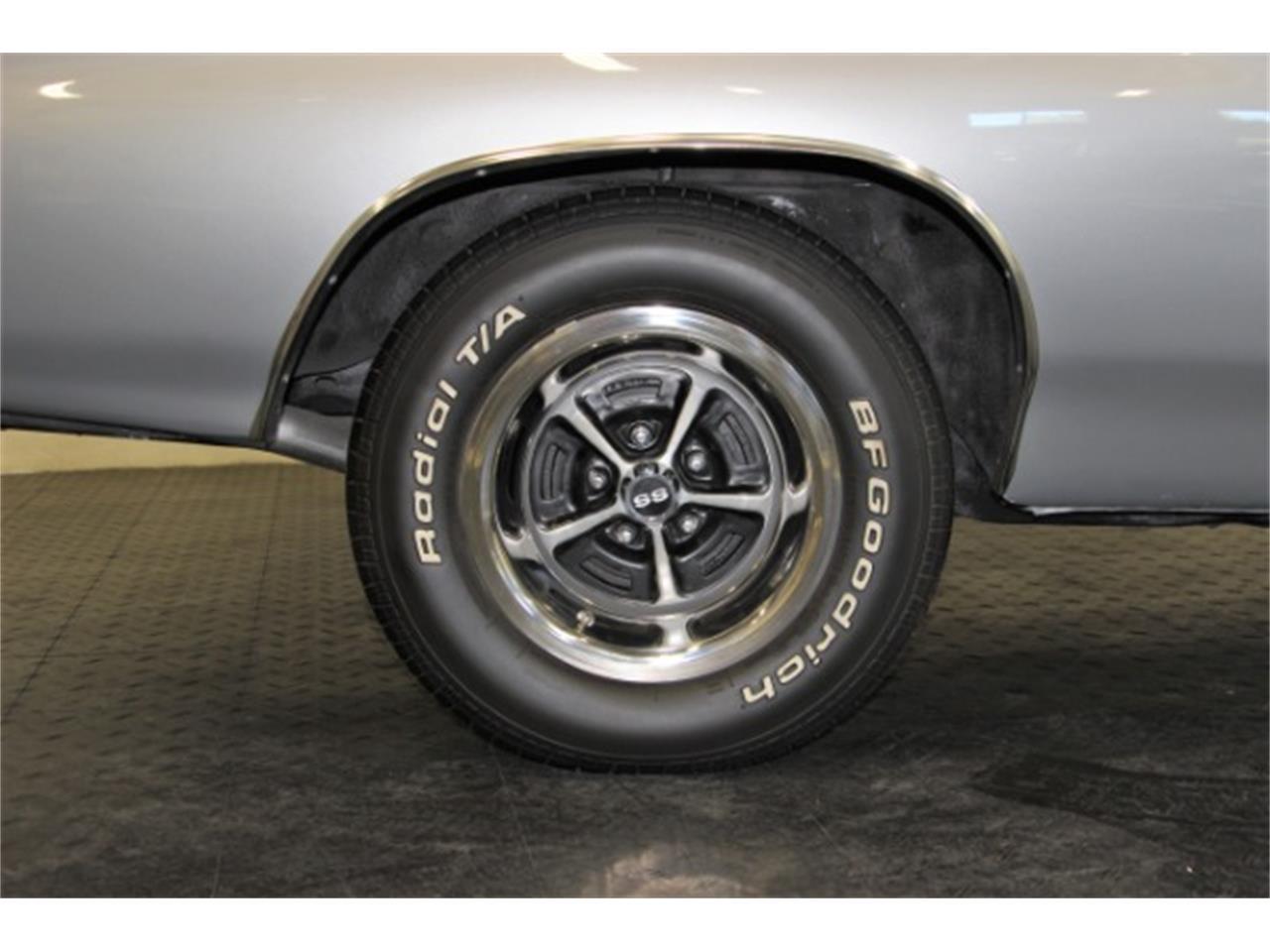 1970 Chevrolet Chevelle (CC-1368909) for sale in San Ramon, California