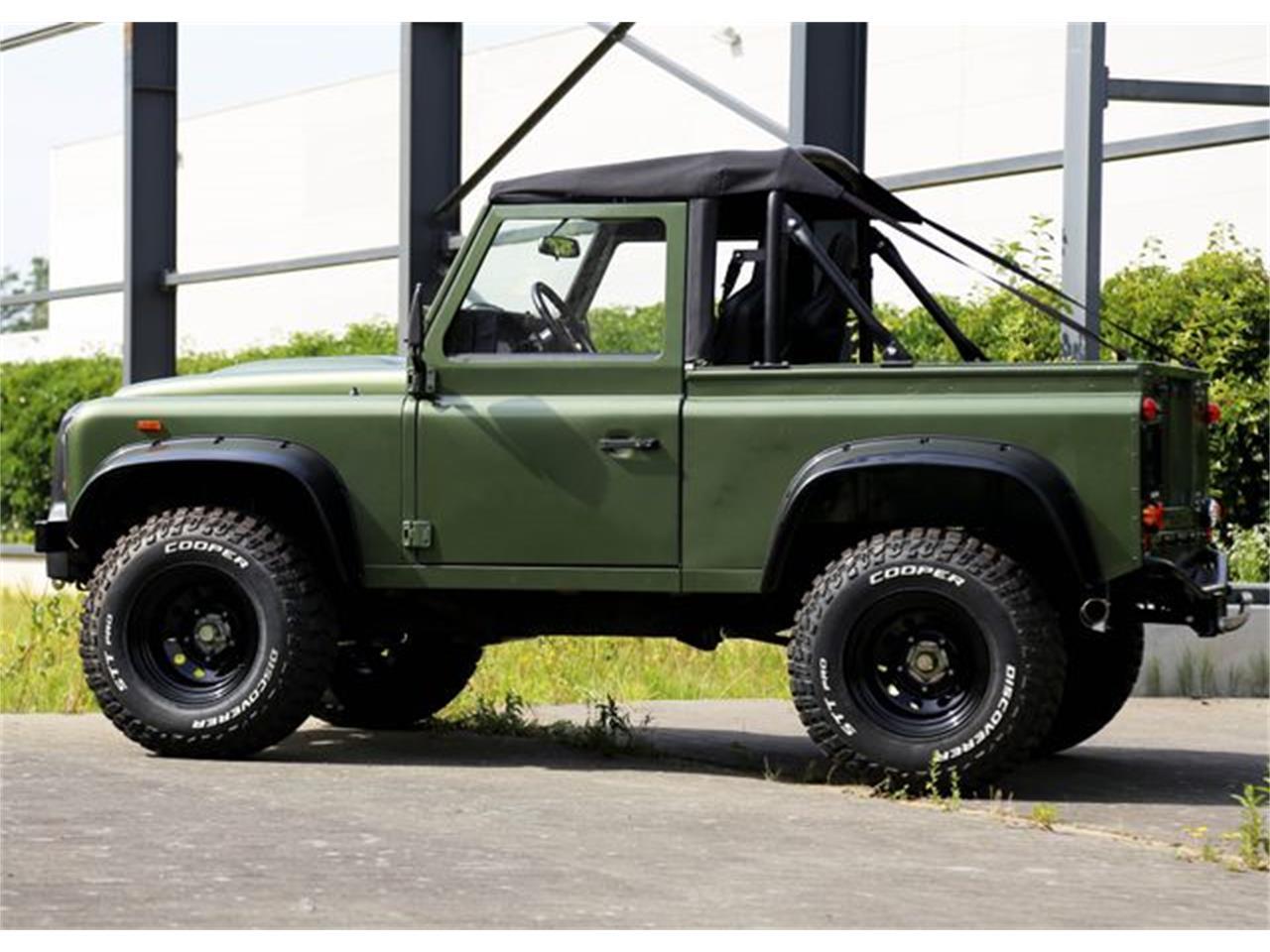 1988 Land Rover Defender (CC-1368917) for sale in Aiken, South Carolina