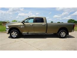 2013 Dodge Ram 2500 (CC-1360892) for sale in Clarence, Iowa