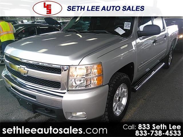 2014 Chevrolet Silverado (CC-1368922) for sale in Tavares, Florida
