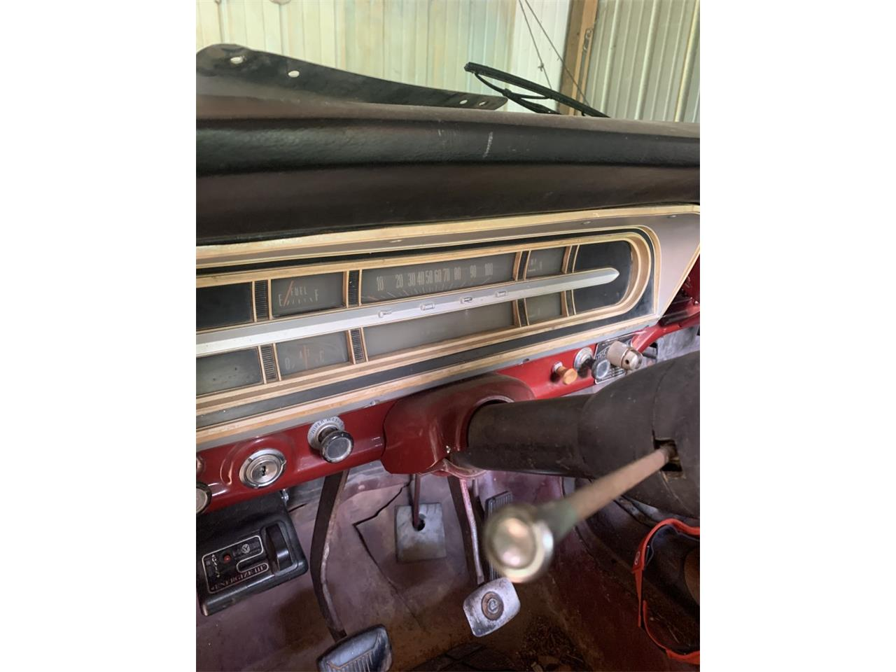 1972 Ford F250 (CC-1368925) for sale in Clarksville, Georgia