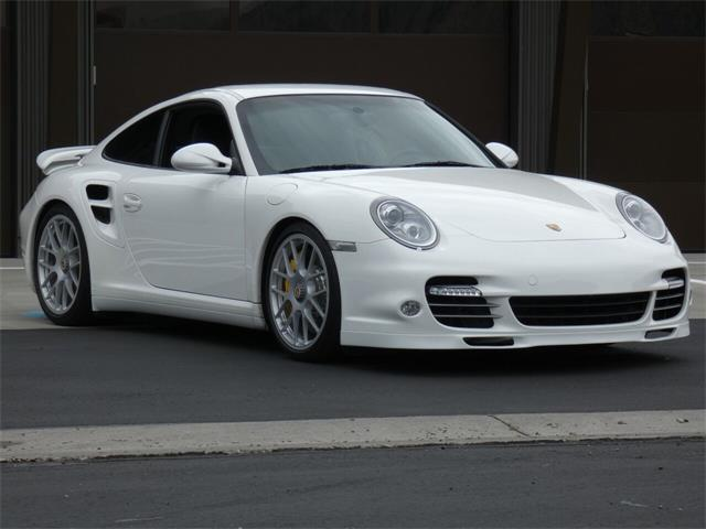 2012 Porsche 911 (CC-1368926) for sale in Hailey, Idaho