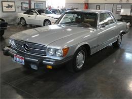 1974 Mercedes-Benz SLC (CC-1368928) for sale in Hailey, Idaho