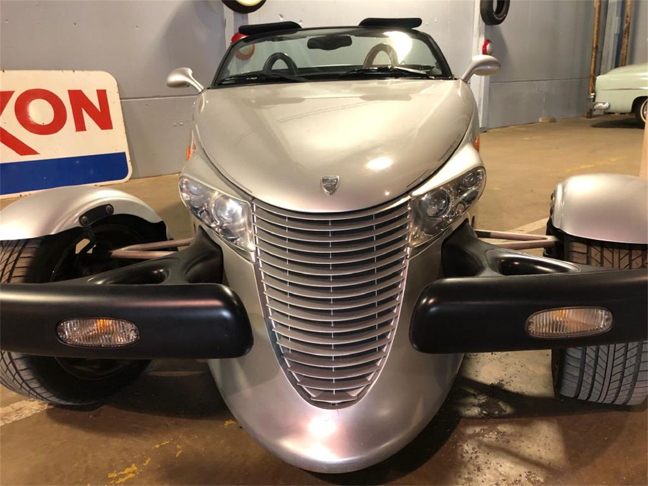 2000 Plymouth Prowler (CC-1368929) for sale in Batesville, Mississippi