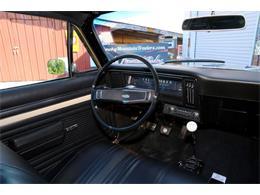 1969 Chevrolet Nova (CC-1360893) for sale in Lenoir City, Tennessee